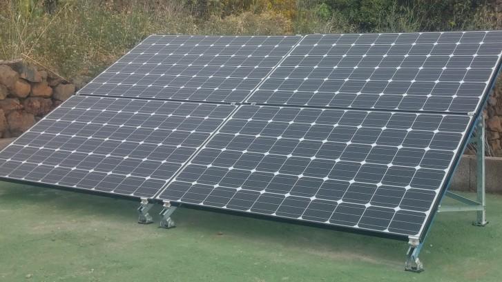 Noticias medano ingenieros - Energia solar tenerife ...